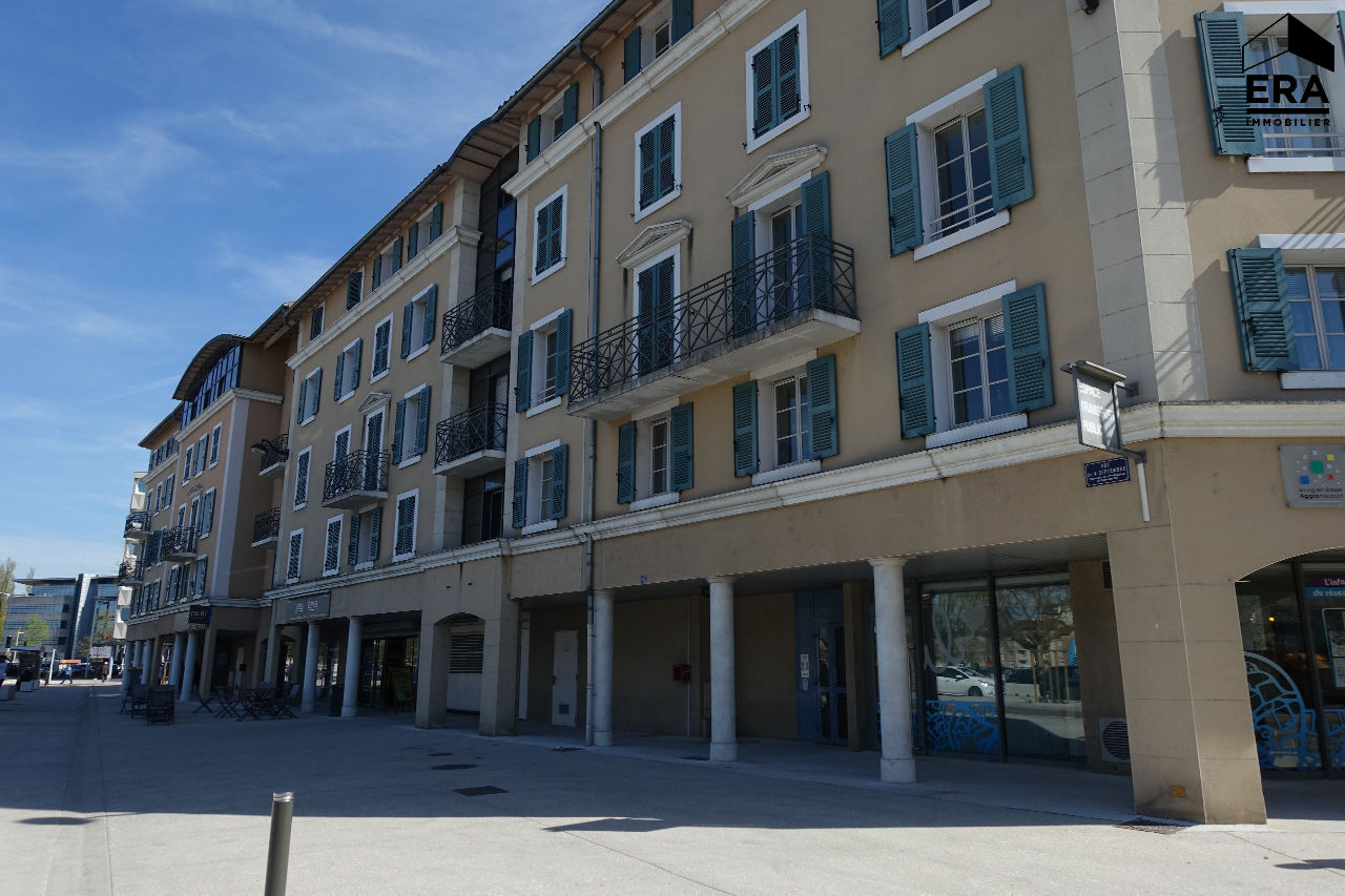 VENTE APPARTEMENT A BOURG EN BRESSE